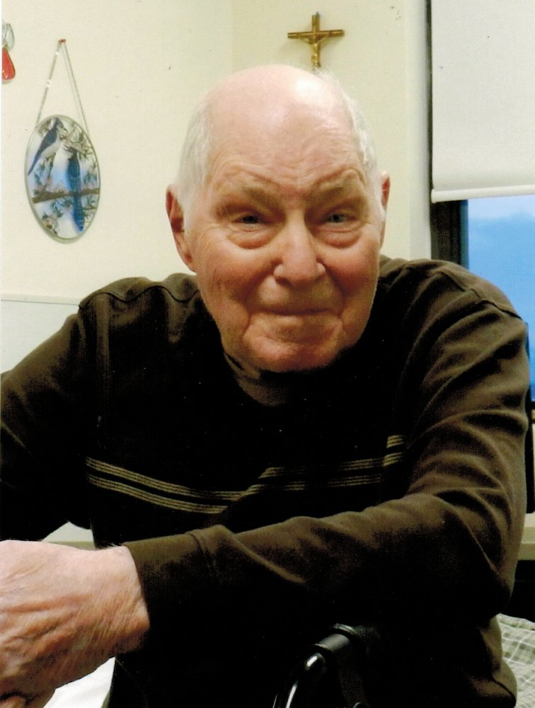 Obituary of Gerald Walker | Welcome to W J  Hayes & Sons Funeral Ho