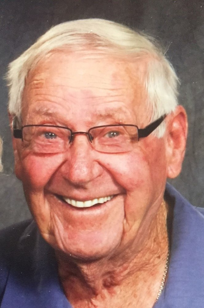 Obituary of Lionel Racine | Welcome to W J  Hayes & Sons