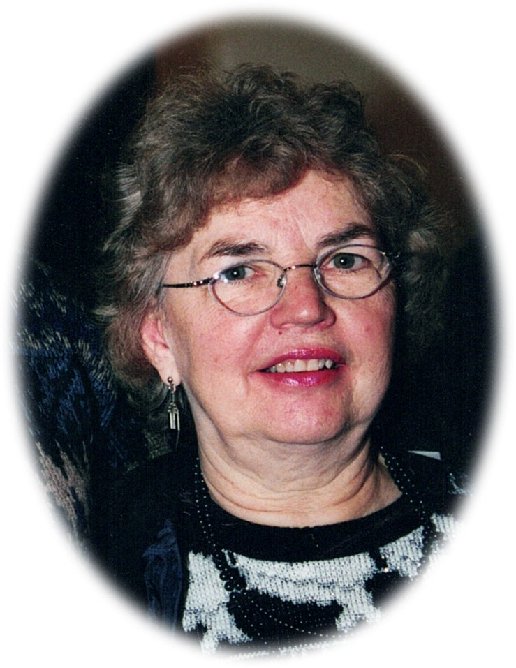 Obituary of Kathleen Alexander (Nee Davis) | Welcome to W J